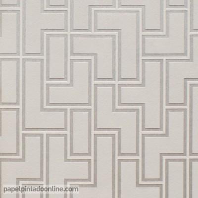 Papel de parede METROPOLIS 93937-2