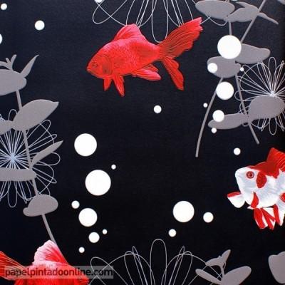 Papel pintado AQUADECO 2015 817-508
