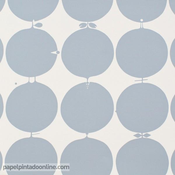 Papel de parede SCANDINAVIAN DESIGNERS 2753