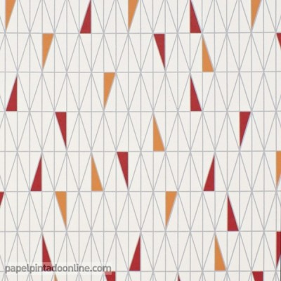 Papel de parede SCANDINAVIAN DESIGNERS 2755