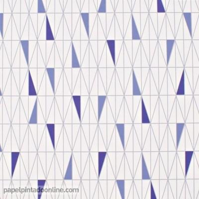 Papel de parede SCANDINAVIAN DESIGNERS 2756