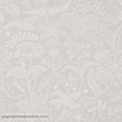 Papel de parede SCANDINAVIAN DESIGNERS 2745