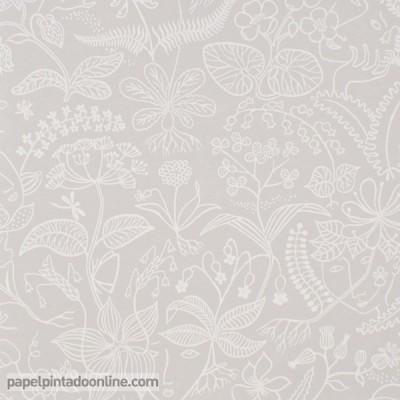 Papel pintado SCANDINAVIAN DESIGNERS 2745