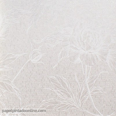Papel pintado ECO ROSE 2783