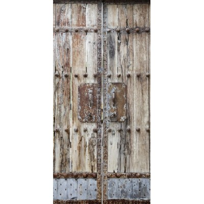 Fotomural ASIAN DOOR MTB-0050