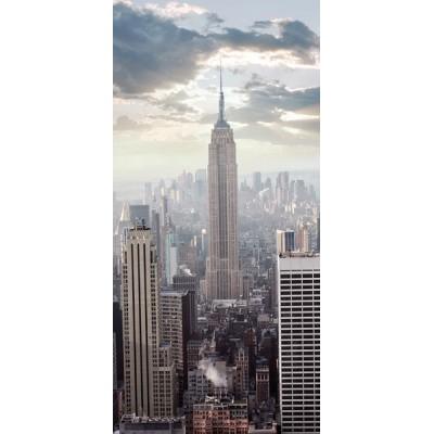 Fotomural NEW YORK SUNRISE MTB-0037
