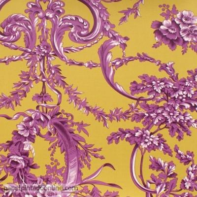 Papel pintado TRIANON 03067-03
