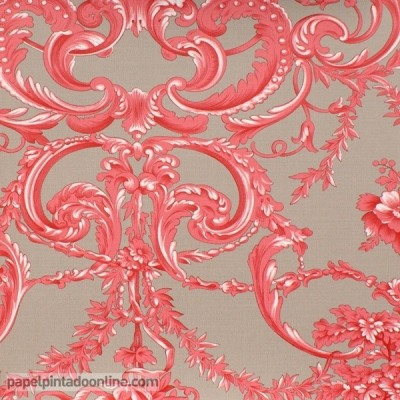 Papel pintado TRIANON 03067-04