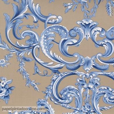 Papel pintado TRIANON 03067-05