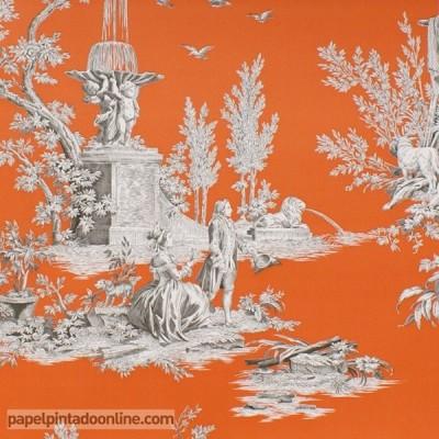 Papel pintado TRIANON 03066-04