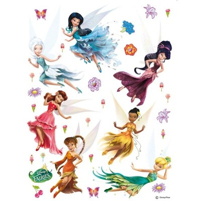 STICKER DISNEY FAIRIES DK-1769