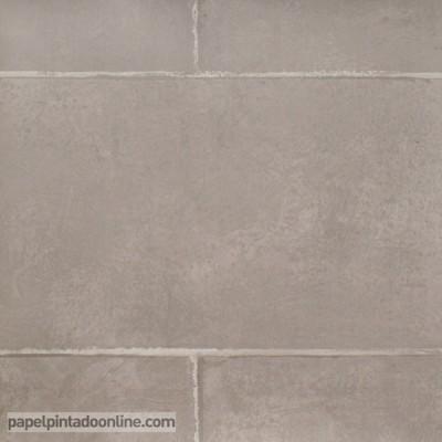 Papel de parede MUSEUM CAMELOT CHARCOAL