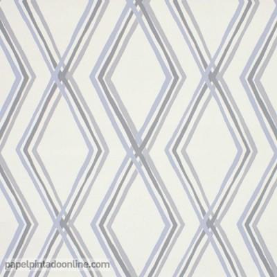 Paper pintat VALLILA 4981-1