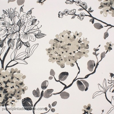 Papel pintado VALLILA 4983-3
