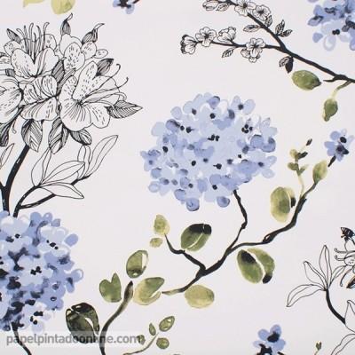 Papel pintado VALLILA 4983-2