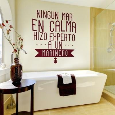 Vinilo Decorativo Textos TE025