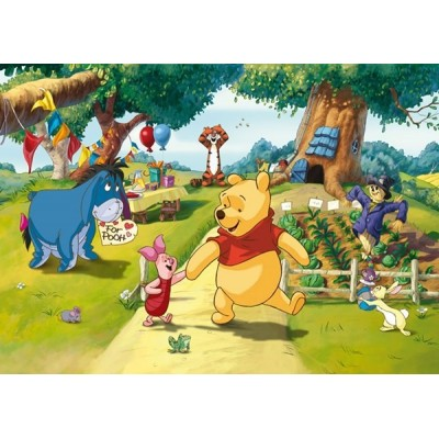 Fotomural WINNIE THE POOH FTDS-1938
