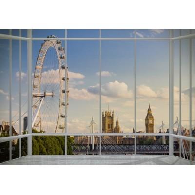 Fotomural W4P LONDON 017