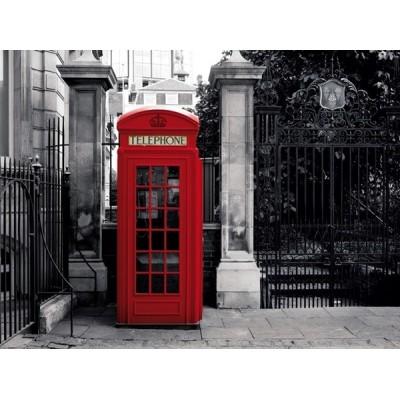 Fotomural LONDON B001