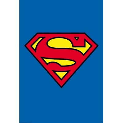 Fotomural SUPERMAN L001