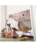 Papel pintado SUMMER CAMP 7277_01_13