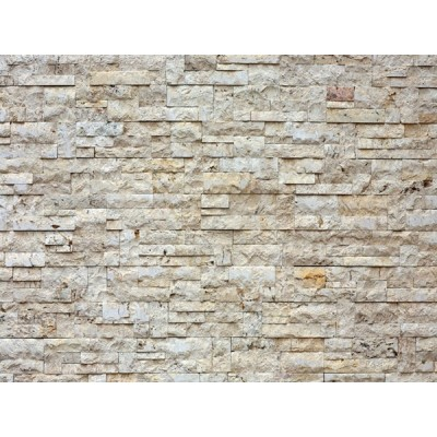 Fotomural BEIGE BRICKS FT-1452
