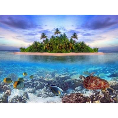 Fotomural ISLAND FT-1446