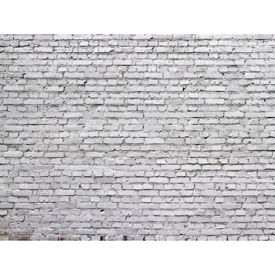 Fotomural WHITE BRICKS FT-1442