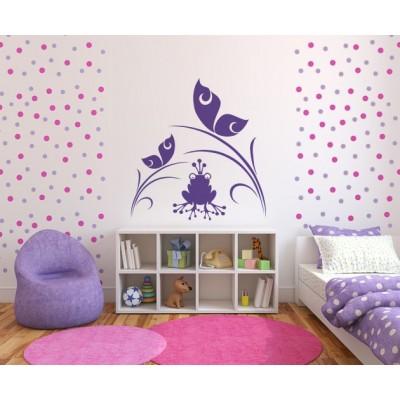 Vinilo Decorativo Infantil IN146