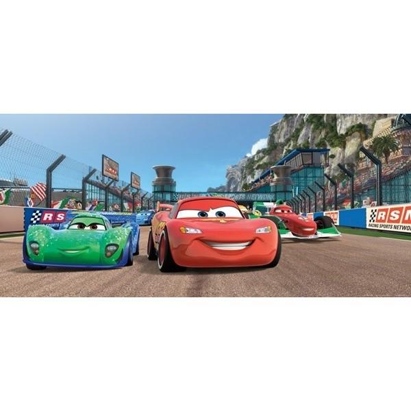 Fotomural CARS 2 RACE