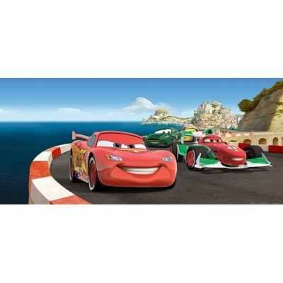Fotomural CARS 2 RACE
