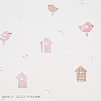 Paper pintat BABIES 10134