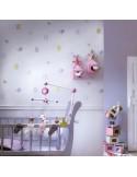 Papel de parede BABIES 10132