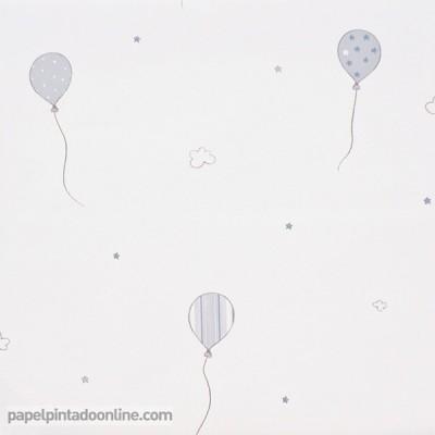 Papel pintado BABIES 10135