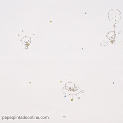 Papel pintado BABIES 10120