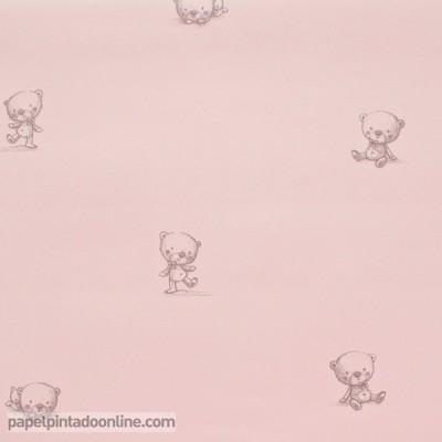 Papel pintado BABIES 10126