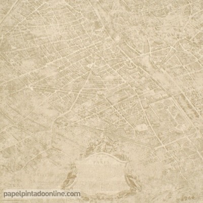 Papel pintado PARIS RS71708