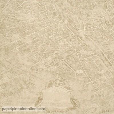 Paper pintat PARIS RS71708