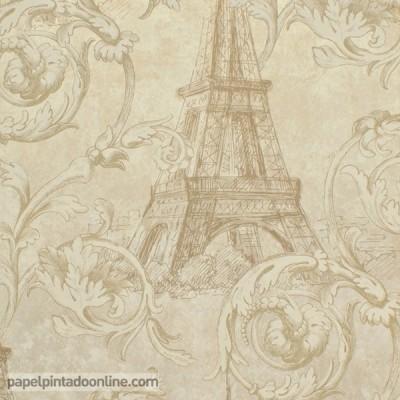 Papel pintado PARIS RS71805