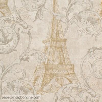 Papel pintado PARIS RS71208