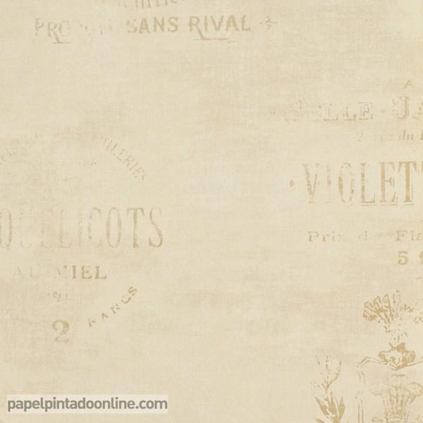 Papel pintado PARIS RS70505