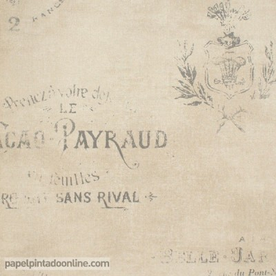 Papel pintado PARIS RS70500