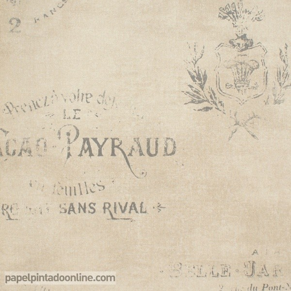 Papel pintado PARIS RS70500