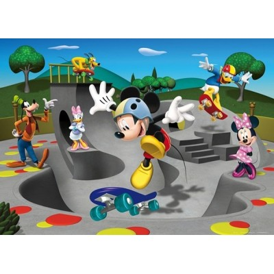 Fotomural MICKEY FREESTYLE FTDM-0723