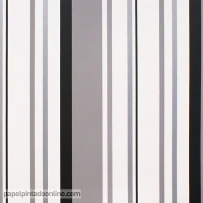 Papel pintado FUNNY WALLS II 257-5613