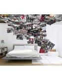 Fotomural Collage CITYSCENE