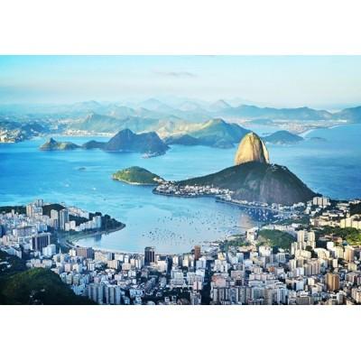 Fotomural RIO
