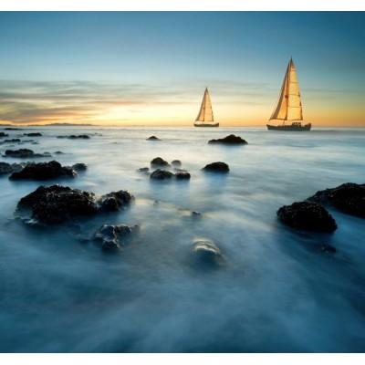 Fotomural SAILING THE OCEAN MTB-0129