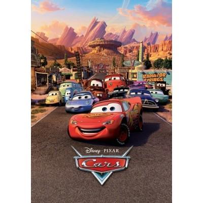 Fotomural W2PL CARS 001