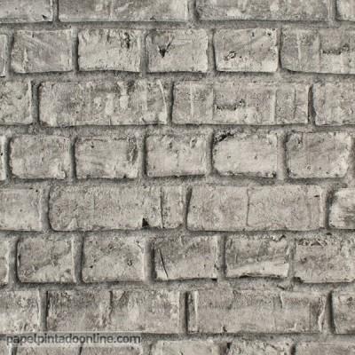 Papel de parede TIJOLO 257C
